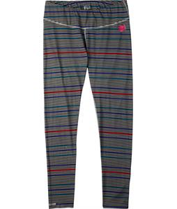 Burton Midweight Baselayer Pants Barcode Rabbit