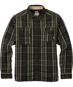 Burton Mill L/S Fleece Lined Shirt