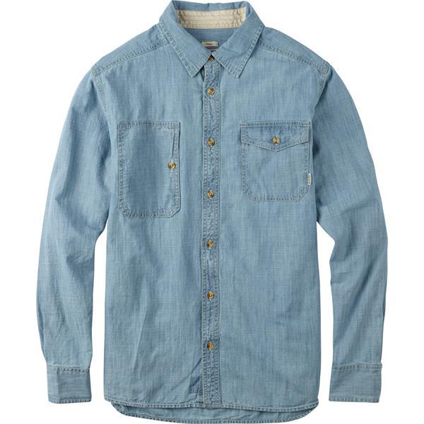 Burton Mill L/S Shirt