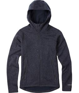 Burton Minette Fleece Eclipse