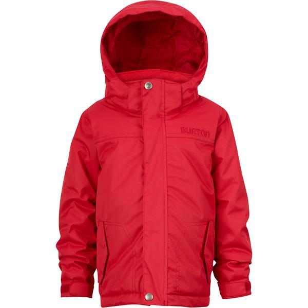 Burton Minishred Amped Snowboard Jacket
