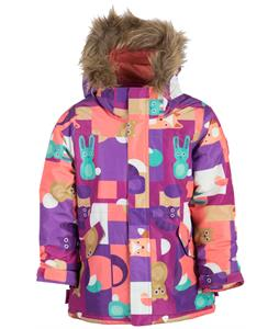 Burton Minishred Aubrey Snowboard Jacket