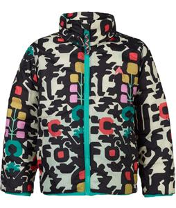 Burton Minishred Flex Puffy Snowboard Jacket