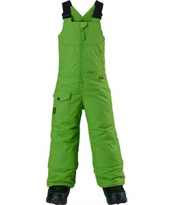 Burton Minishred Maven Bib Snowboard Pants C-Prompt 2T