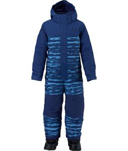 Burton Minishred Striker One Piece