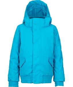 Burton Minishred Twist Snowboard Jacket Antidote 4T