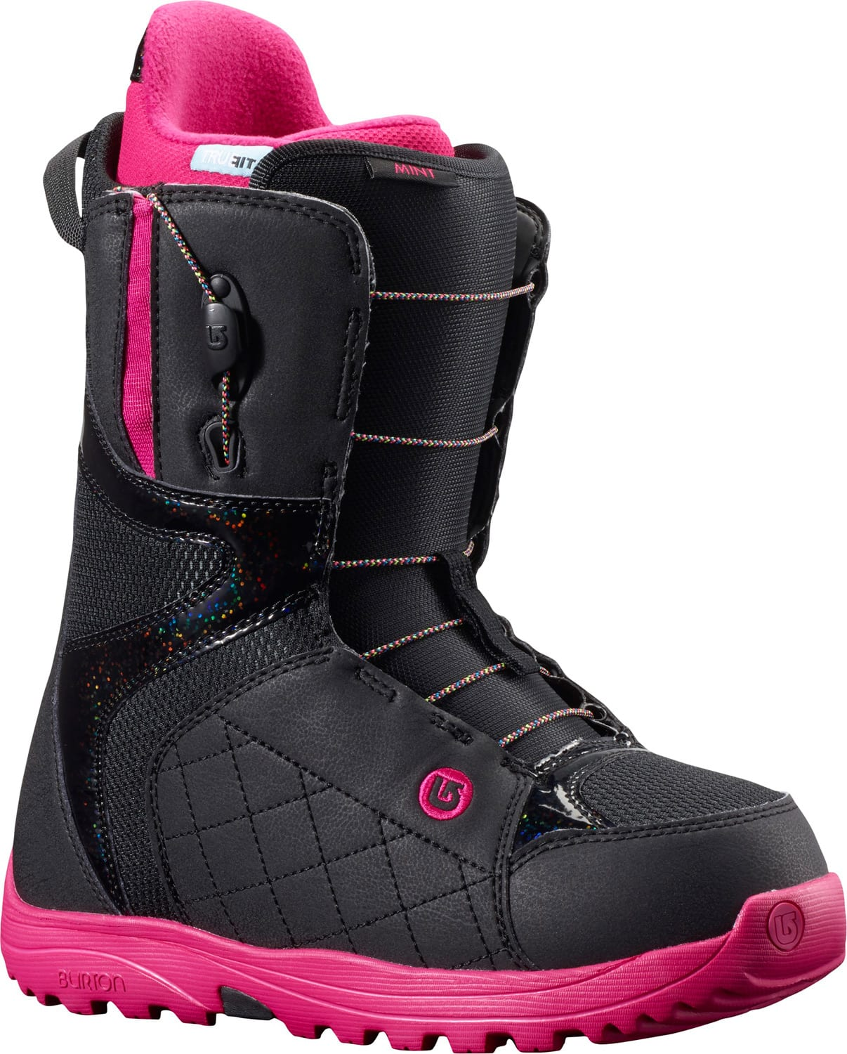 On Sale Burton Mint Snowboard Boots Womens Up To 50 Off