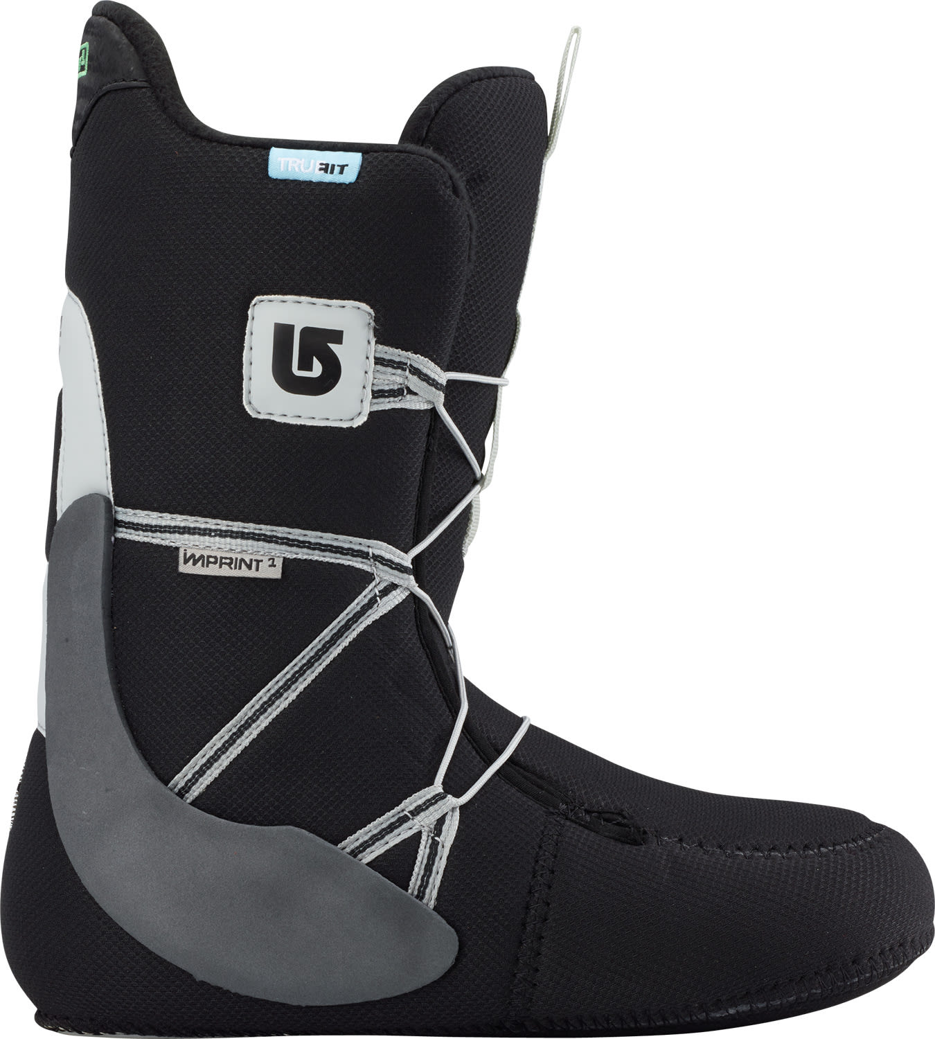 On sale burton mint snowboard boots womens up to 45 off for Housse burton snowboard