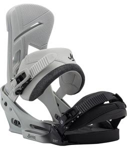 Burton Mission Est Snowboard Bindings Faded