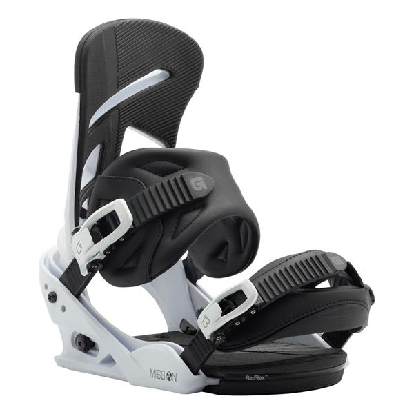 Burton Mission LTD Snowboard Bindings