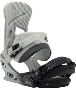 Burton Mission Re:Flex Snowboard Bindings Faded