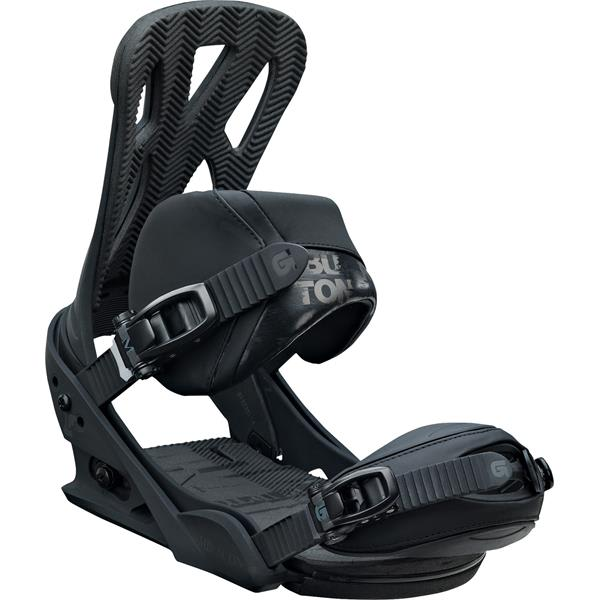On Sale Burton Mission Re:Flex Snowboard Bindings Up To 65