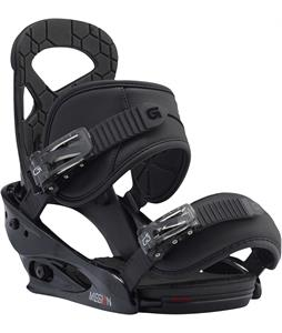 Burton Mission Smalls Re:Flex Bindings