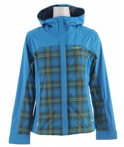 Burton 2L Misty Jacket Lady Luck