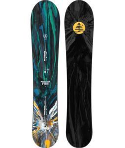 Burton Modfish Snowboard