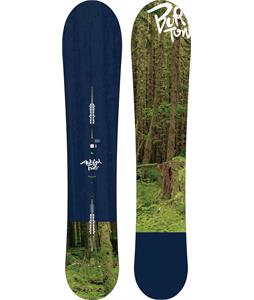 Burton Modified Fish Snowboard