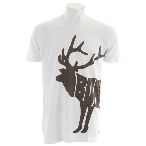 Burton Moose Slim T-Shirt