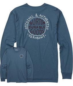 Burton Morrison L/S T-Shirt