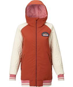 Burton Mossy Maze Snowboard Jacket