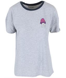 Burton Mossy Maze T-Shirt