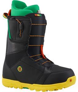 Burton Moto Snowboard Boots Fresh Mon