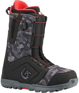 Burton Moto Snowboard Boots