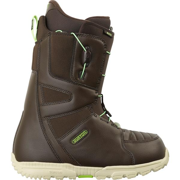 On Sale Burton Moto Snowboard Boots Up To 50 Off