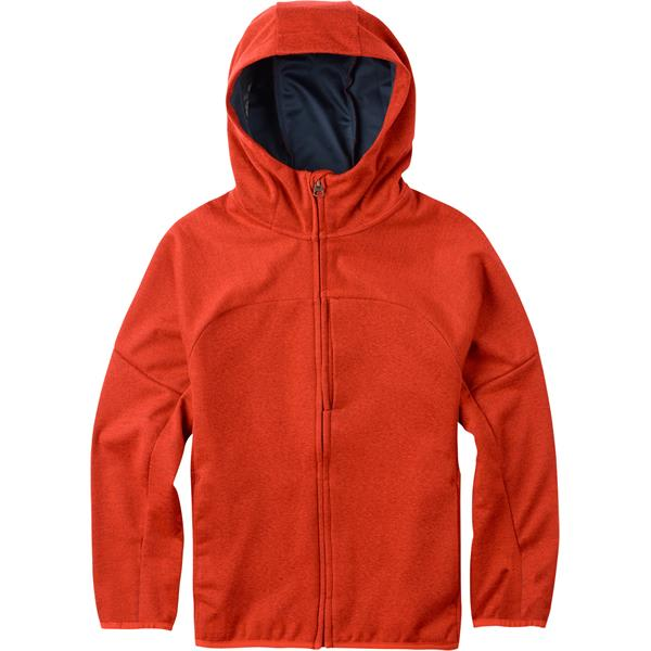 Burton Mountain Chill Softshell