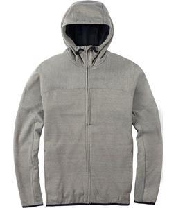 Burton Mountain Chill Softshell Monument Heather