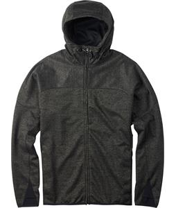 Burton Mountain Chill Softshell True Black