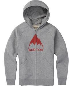 Burton Mountain Full-Zip Hoodie