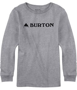 Burton Mountain Horizontal L/S T-Shirt