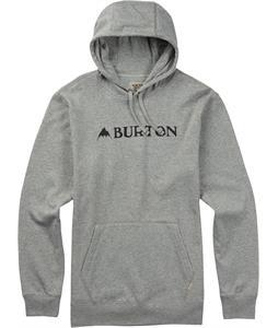 Burton Mountain Horizontal Pullover Hoodie