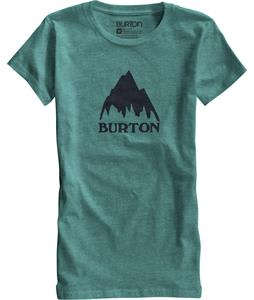 Burton Mountain Logo T-Shirt