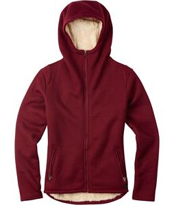 Burton Mountain Negani Sherpa Fleece