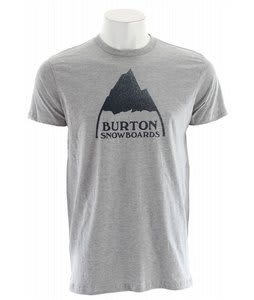 Burton Mountain Slim T-Shirt