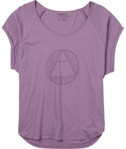 Burton Mountain Sun Rollie T-Shirt