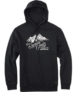 Burton Mountain View Pullover Hoodie