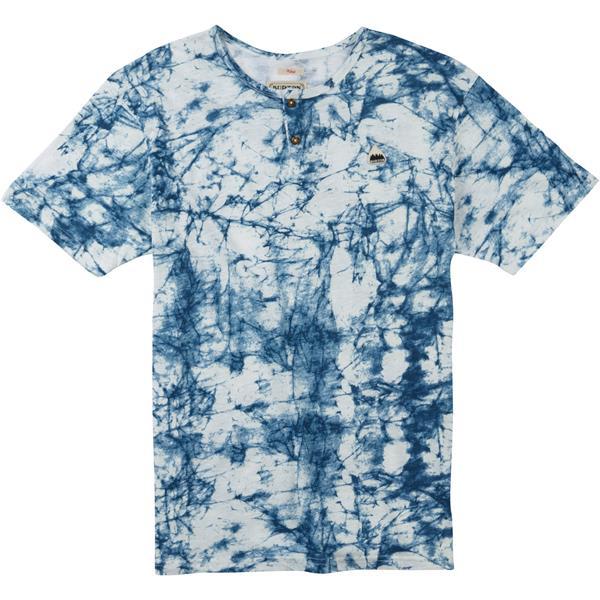 Burton Mousam Henley T-Shirt
