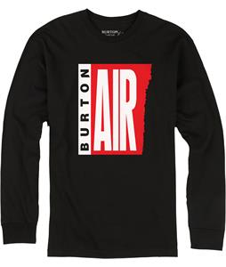 Burton Mystery Air L/S T-Shirt