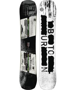 Burton Name Dropper Snowboard 148