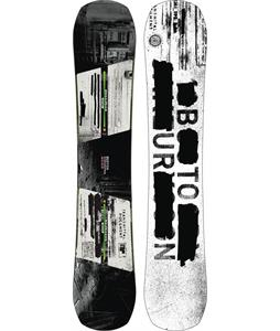Burton Name Dropper Snowboard 155