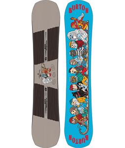 Burton Name Dropper Blem Snowboard