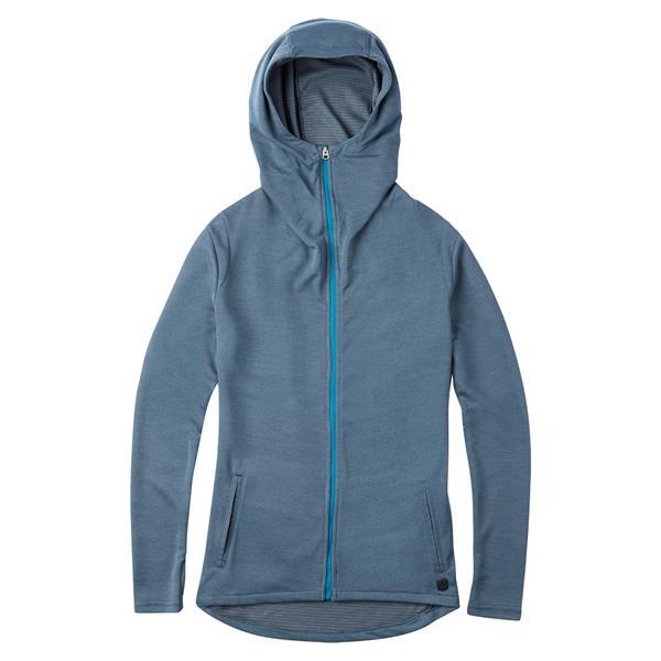 Burton Negani Knit Fleece