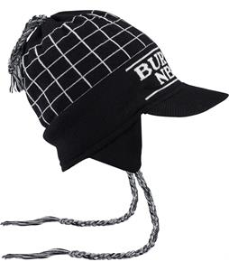 Burton Neighborhood Visor Knit (Japan) Beanie