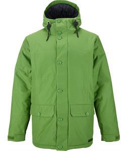 Burton Nomad Snowboard Jacket Grass