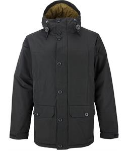 Burton Nomad Snowboard Jacket True Black
