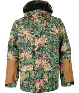 Burton Northfield Snowboard Jacket Bushwacka