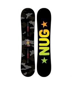 Burton Nug Blem Snowboard