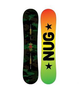 Burton Nug Flying V Blem Snowboard